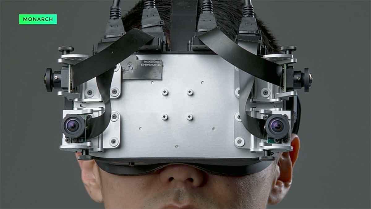 Auf der Oculus Connect 4 gewährte der Produktmanager Sean Liu einen Einblick in die Entstehung der autarken VR-Brille Santa Cruz.