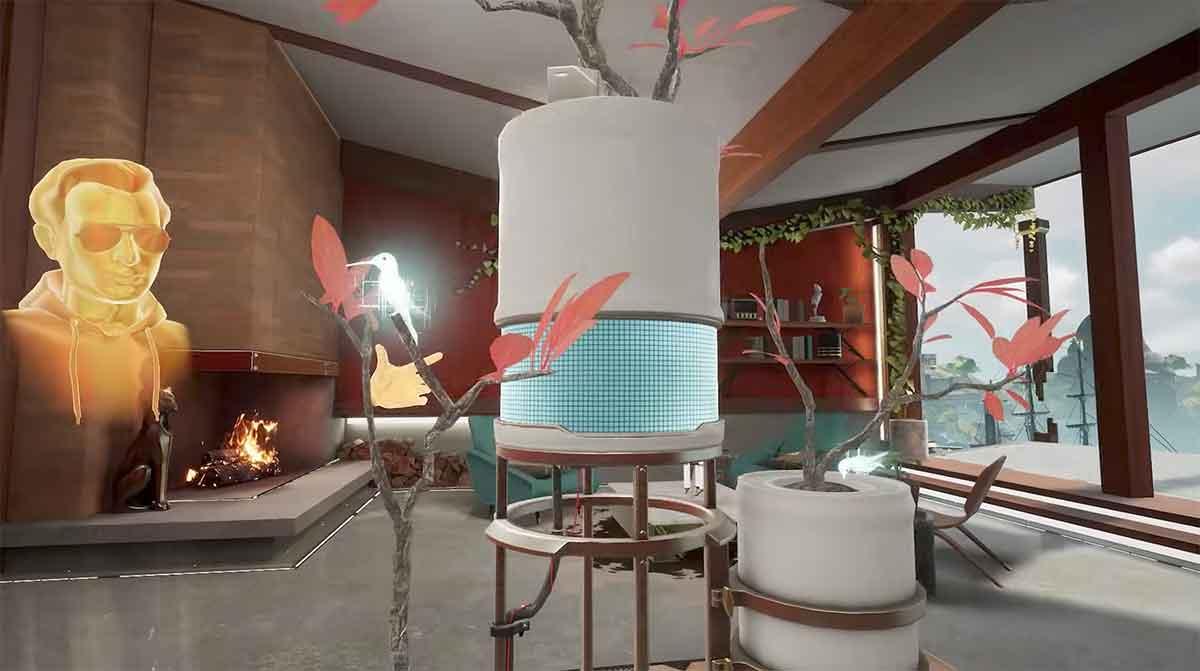 Oculus Rift: Update 1.23 bringt mehrfache Home-Umgebungen
