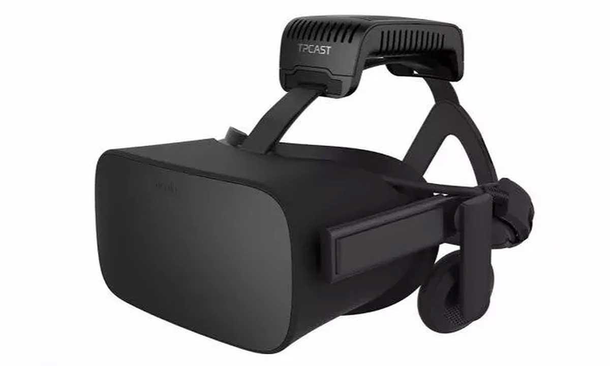 Das Drahtlosmodul TPCast soll nach HTC Vive noch 2017 für Oculus Rift erscheinen und wurde jetzt im Silicon Valley erstmals vorgeführt.