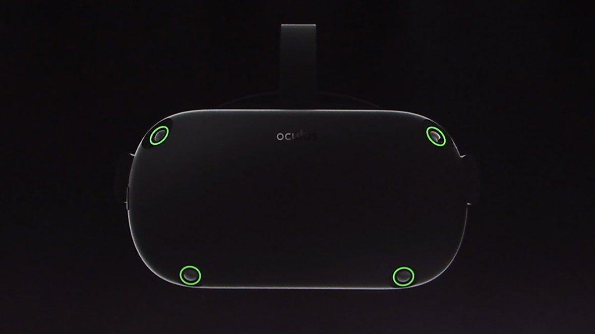 Der Leiter der Rift-Abteilung Nate Mitchell bekräftigt, dass die PC-Brille Oculus' Highend-VR-Plattform bleiben wird.