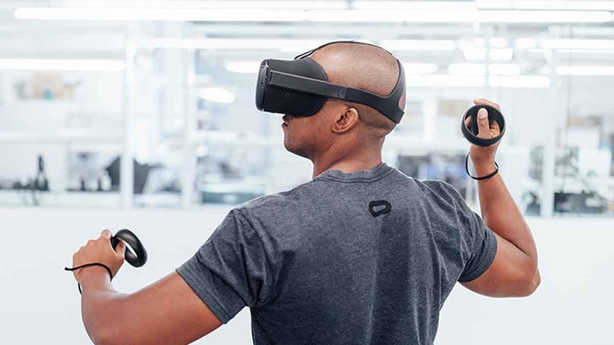Mit vier unterschiedlichen VR-Brillen bis 2019 fragmentieren Facebook und Oculus einen Markt, der ohnehin winzig ist.Weshalb eigentlich?