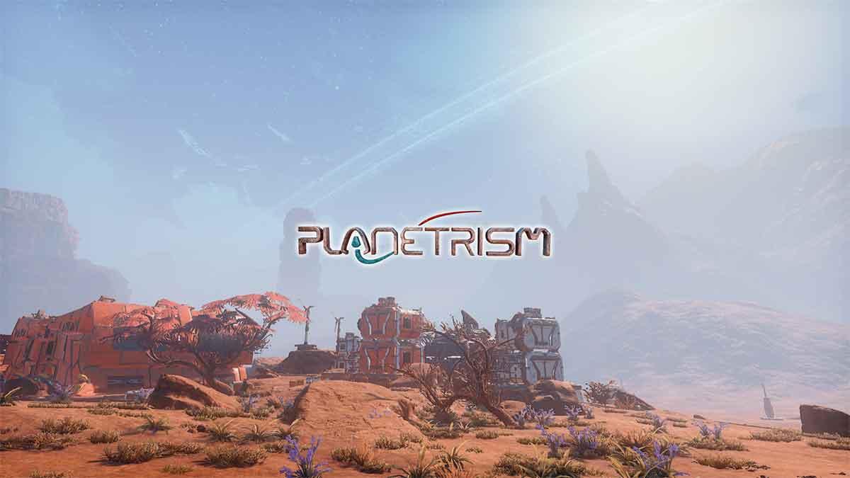 """""""Planetrism"""": Weltraumkolonien errichten in der Virtual Reality"""