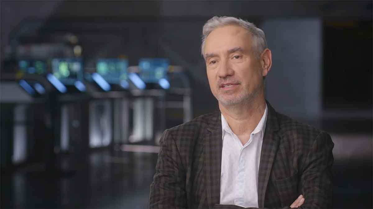Hollywood-Regisseur Roland Emmerich versucht es mit Virtual Reality