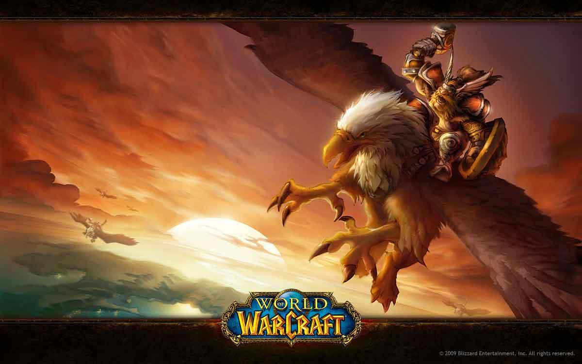 Der leitende Designer von World of Warcraft denkt, dass noch viel Zeit vergehen wird, bis ein echtes VR-MMORPG auf den Markt kommt.