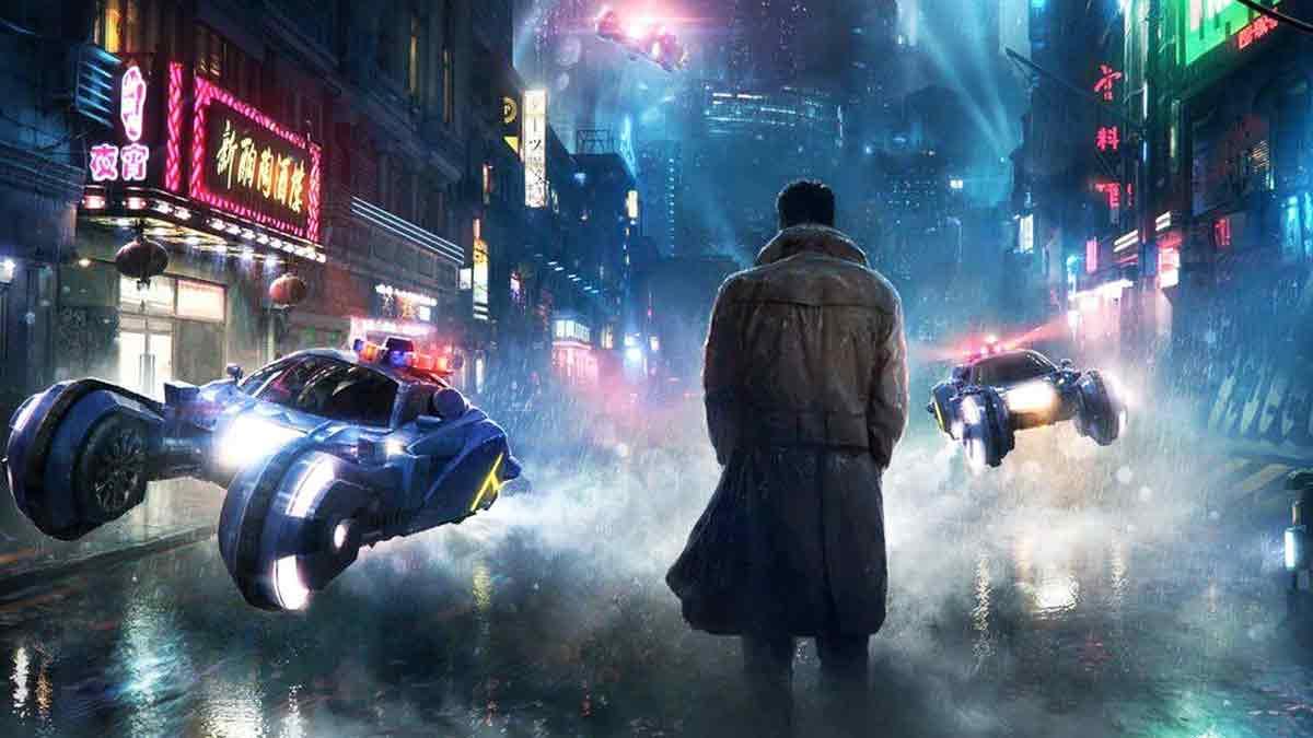 Blade Runner 2049: Memory Lab ist die zweite Virtual-Reality-Erfahrung, die den neuen Sci-Fi-Blockbuster begleitet.