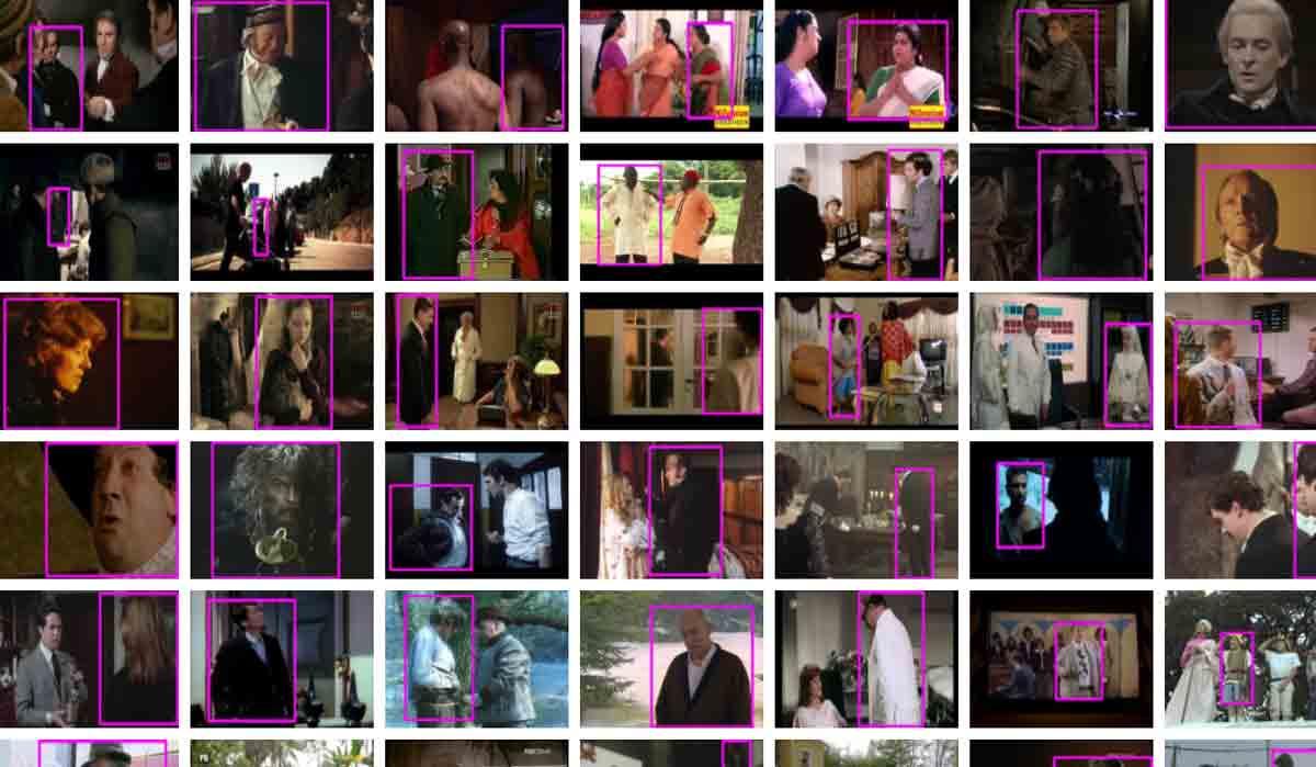 Google stellt 57.600 kurze Videos zur Verfügung, anhand derer KI-Systeme menschliche Handlungen erkennen lernen sollen.