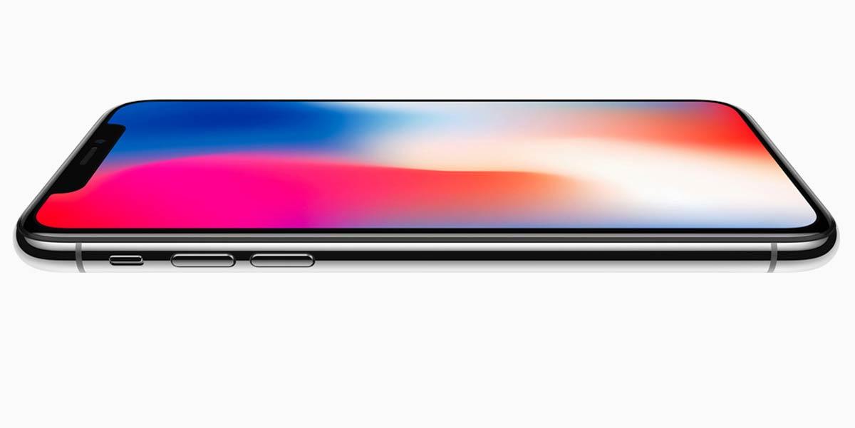 Apples Augmented-Reality-Aushängeschild dürfte das neue Super-Smartphone iPhone X werden, das mit 3D-Scanner kommt.