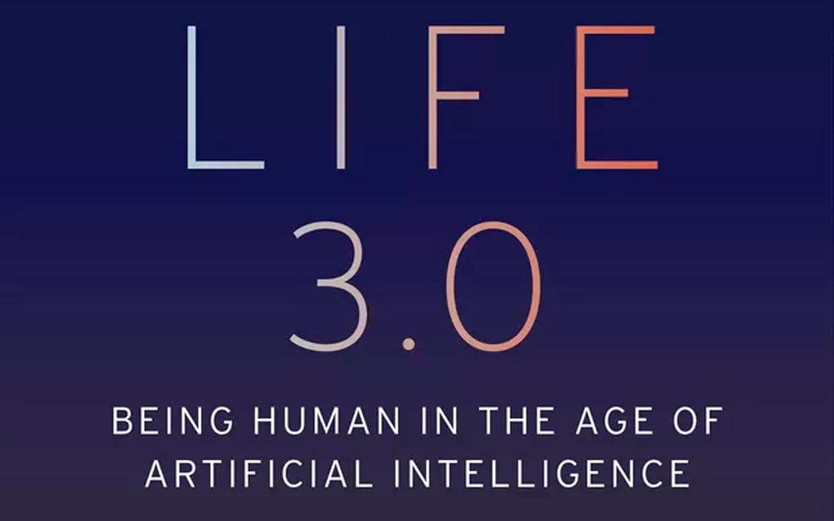 Der KI-Experte Max Tegmark glaubt an eine positive Zukunft mit Künstlicher Intelligenz - wenn der Mensch die Kontrolle behält.