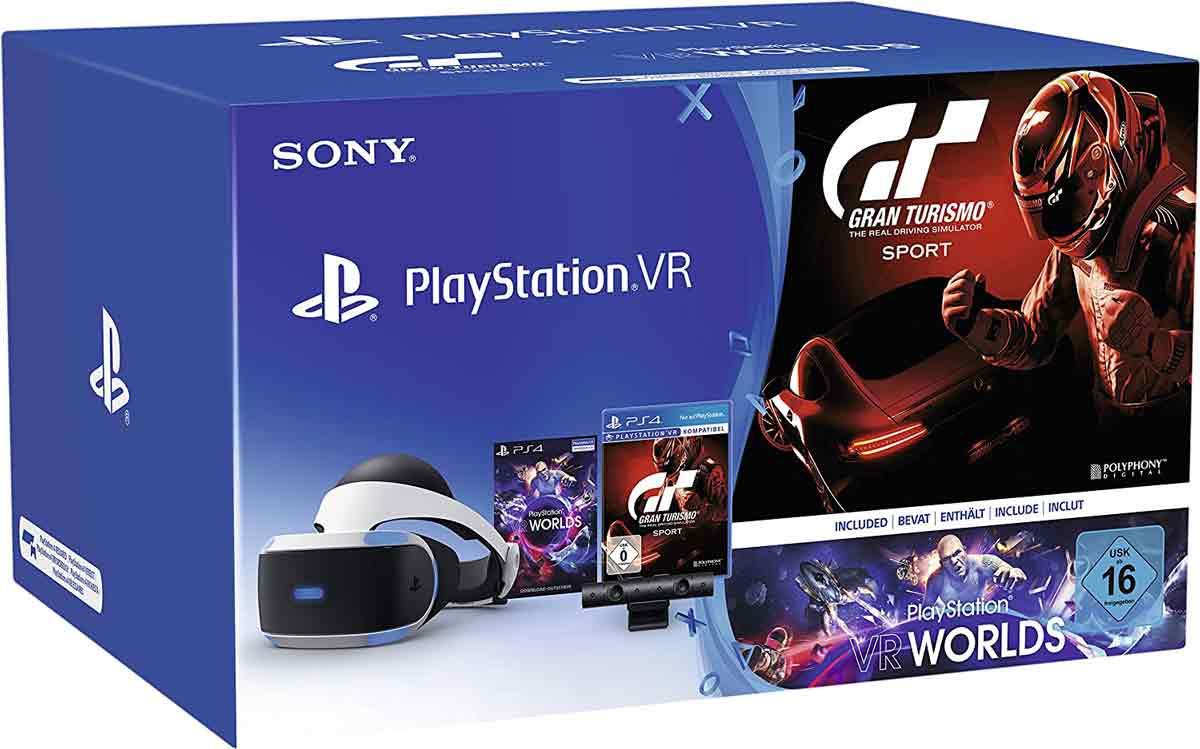 Playstation VR: Neue Bundles für Deutschland, Demo-Offensive in den USA