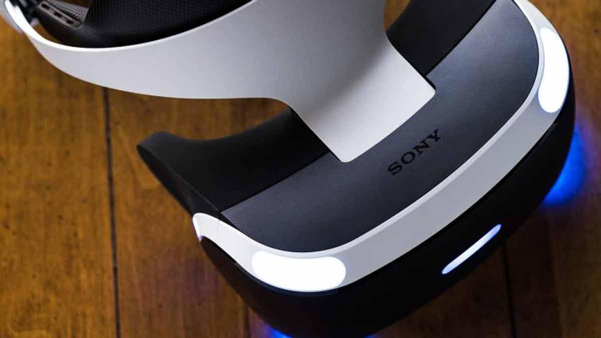 So richtig in Schwung kommen die Verkaufszahlen von Playstation VR offenbar nicht. Seit Februar vermeldet Sony nur kleinere Anstiege.