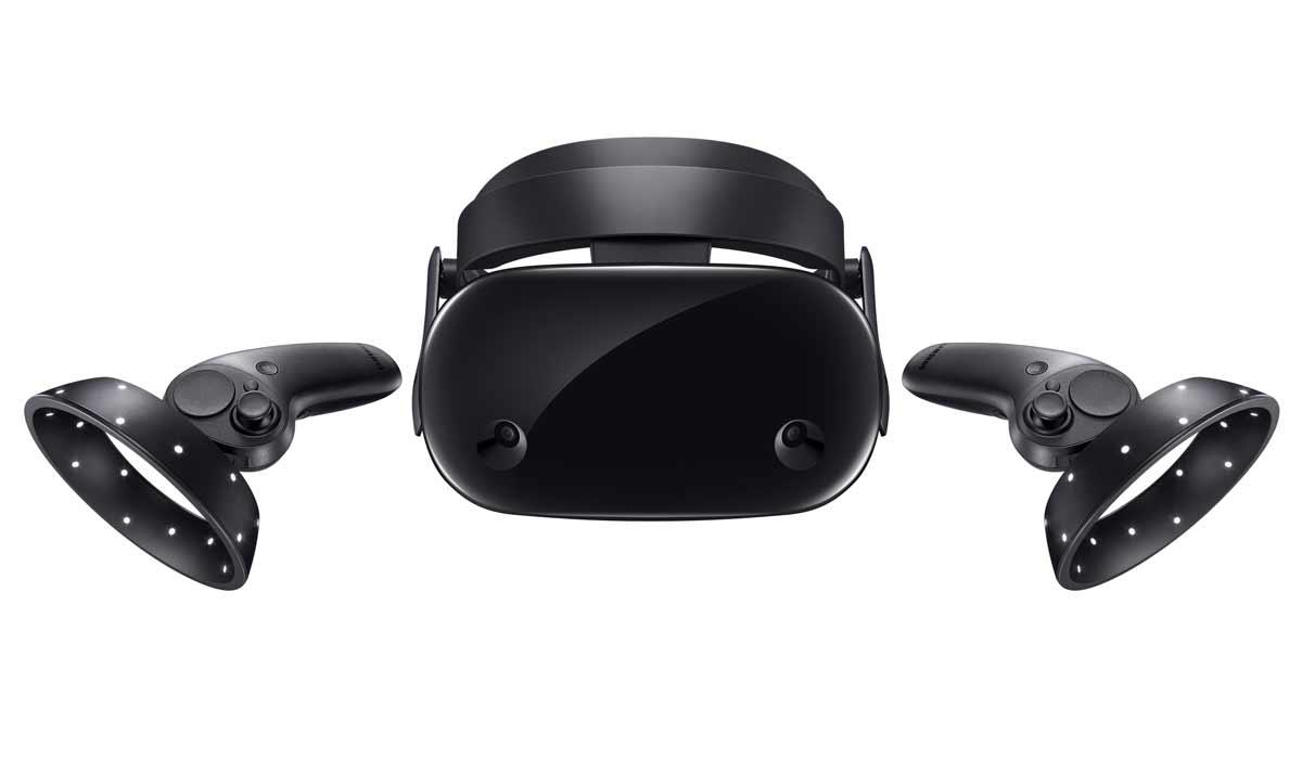Mit der VR-BrilleOdyssey für Windows Mixed Reality steigt Samsung in den Markt für Highend-Virtual-Reality mit dem PC ein.