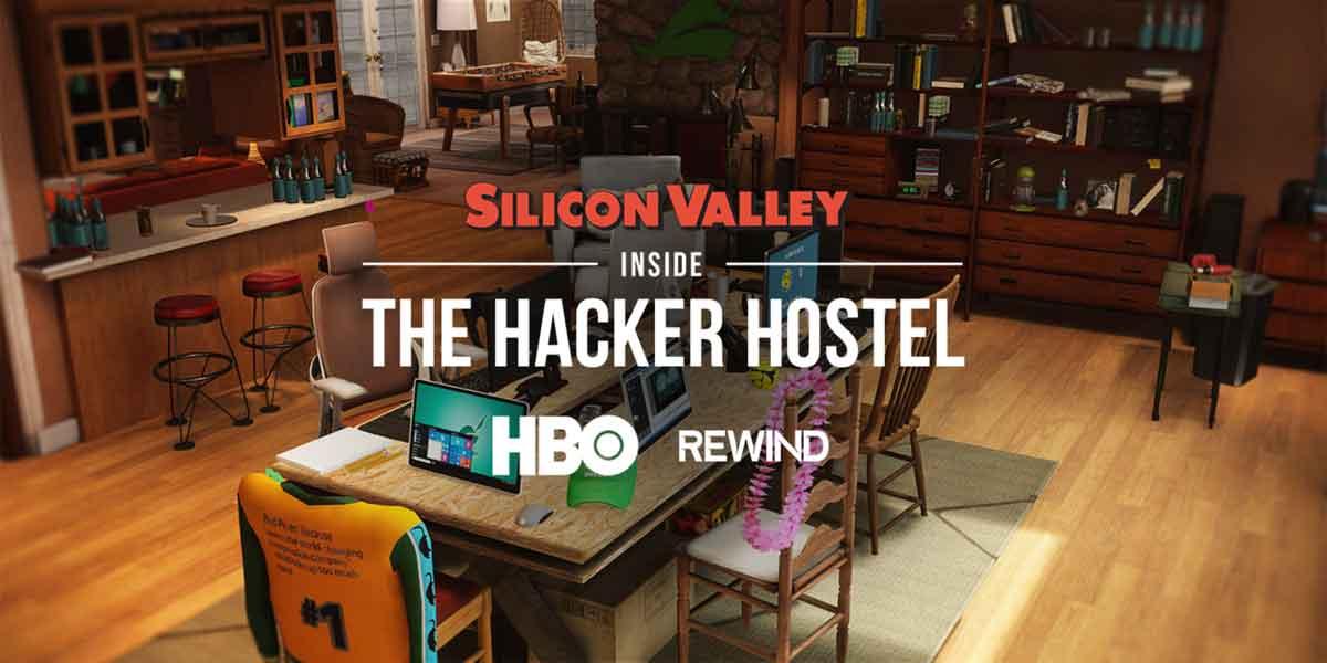 """Wer sich für Comedy und Technologie begeistern kann, für den ist die Serie """"Silicon Valley"""" Pflicht. Ein VR-Ableger soll zeitnah erscheinen."""