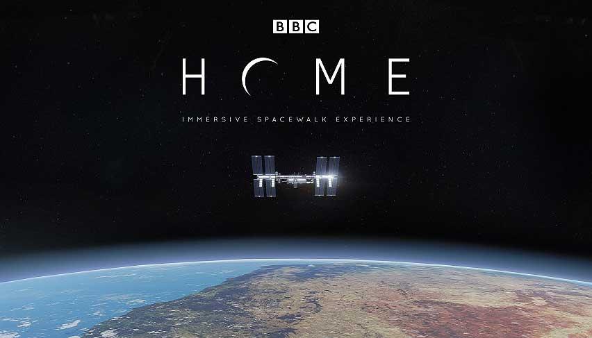 Mit viel Verspätung hat BBC den mehrfach ausgezeichneten virtuellen Weltraumspaziergang für HTC Vive und Oculus Rift veröffentlicht.
