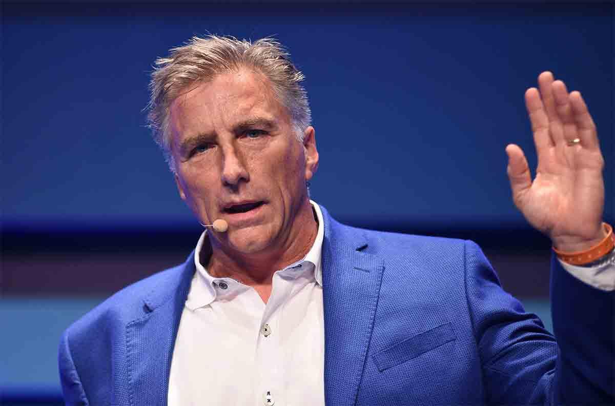 Der CEO von Logitech ließ auf einer Konferenz durchblicken, dass er kurzfristig keine großenMarktchancen für Virtual Reality sieht.