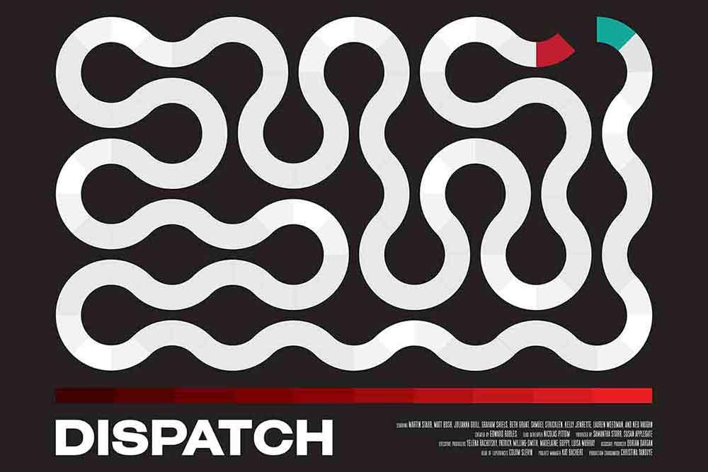 Dispatch_Poster