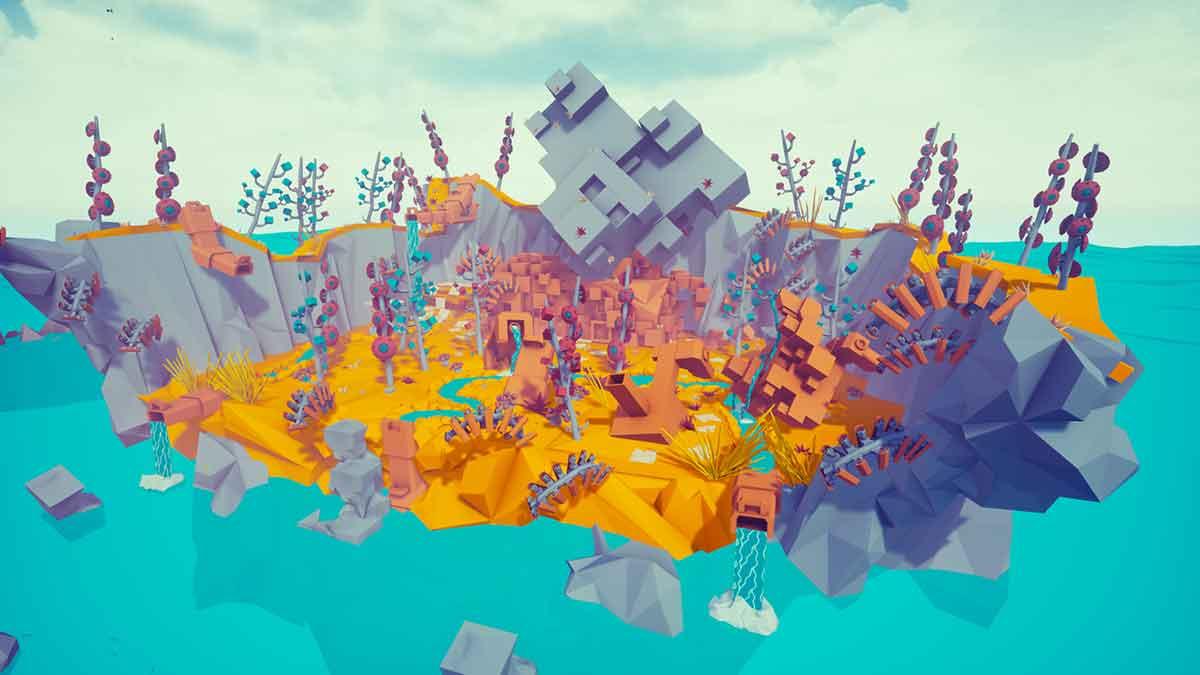 3D-Künstler baut VR-Spiel mit Google Blocks, kostenlos ausprobieren