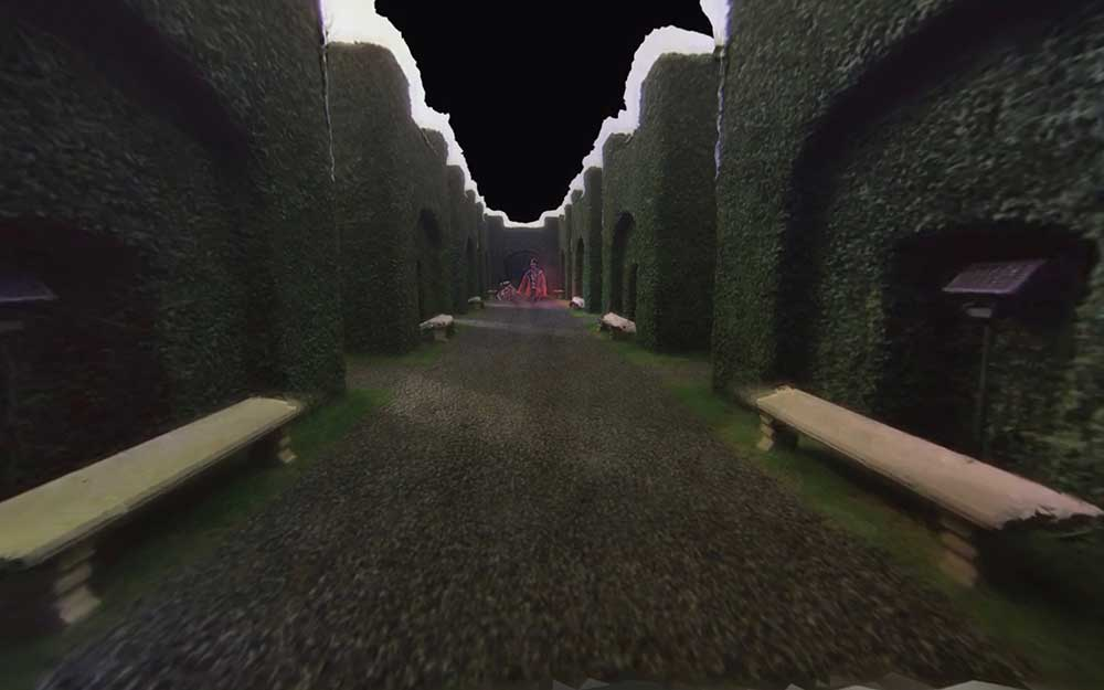 Hentschker_Shining360_Maze