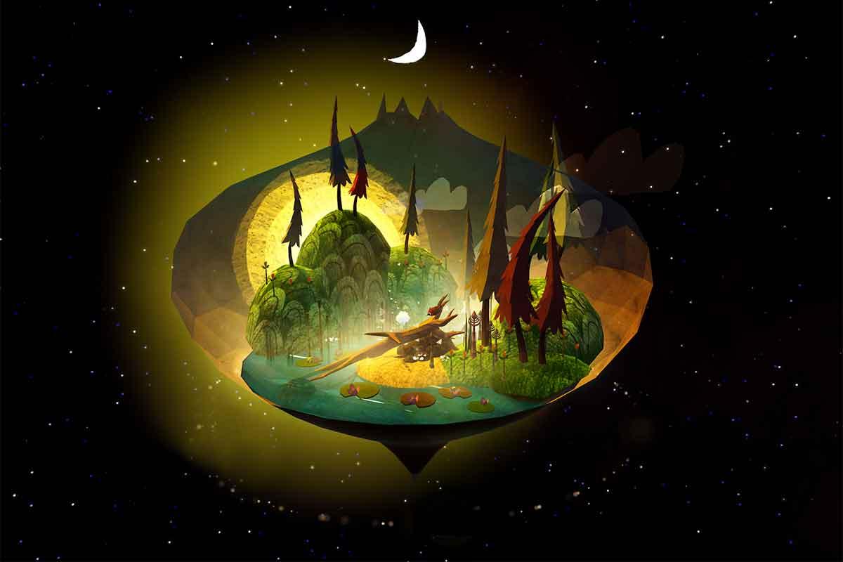 Robin Hunicke glaubt, dass Virtual Reality eine Form interaktiver Unterhaltung erlaubt, die ohne klassische Spielmechaniken auskommt.