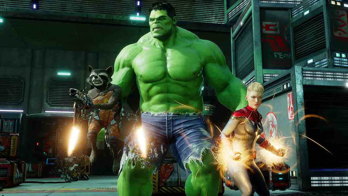 """""""Marvel Powers United VR"""" ist einer der vielversprechendsten kommenden Titel für Oculus Rift. VRODO konnte das VR-Spiel ausprobieren."""