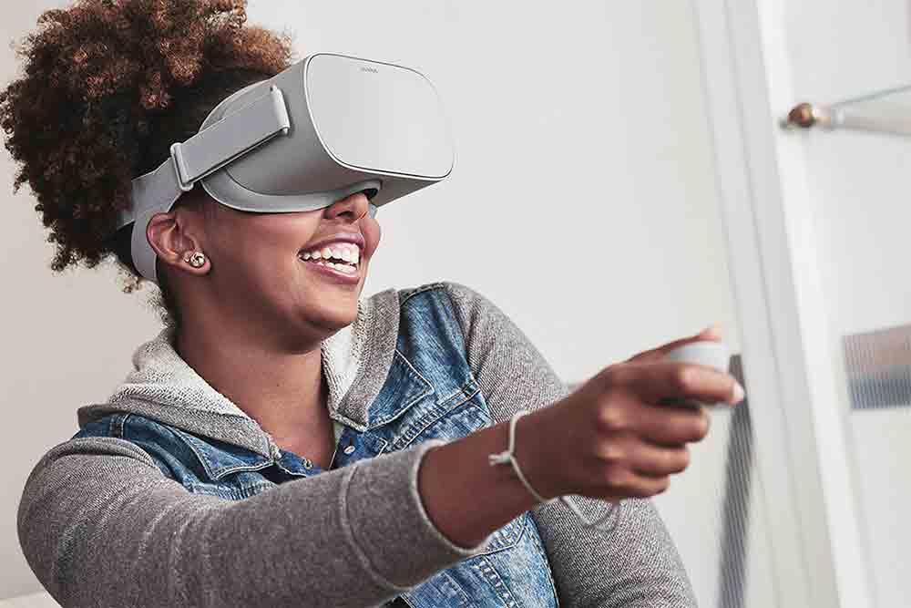 Dank eines tieferen Preisesund mehr Zugänglichkeit soll das Gerät wie Nintendo Wii Normalverbraucher ins Ökosystem holen.