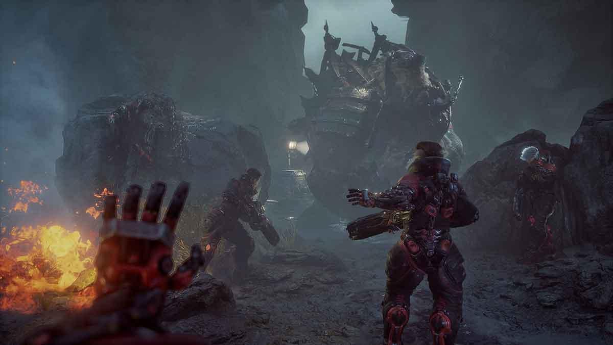 """Der chinesische Vive-Shooter """"Reboant"""" wird als potenzieller AAA-Shooter vermarktet. Eine erste Demo bei Steam enttäuscht."""