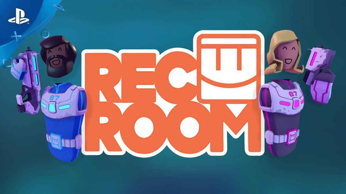 """In """"Rec Room"""" können sich Nutzer von Playstation VR, Oculus Rift und HTC Vive plattformübergreifend treffen, unterhalten und spielen."""