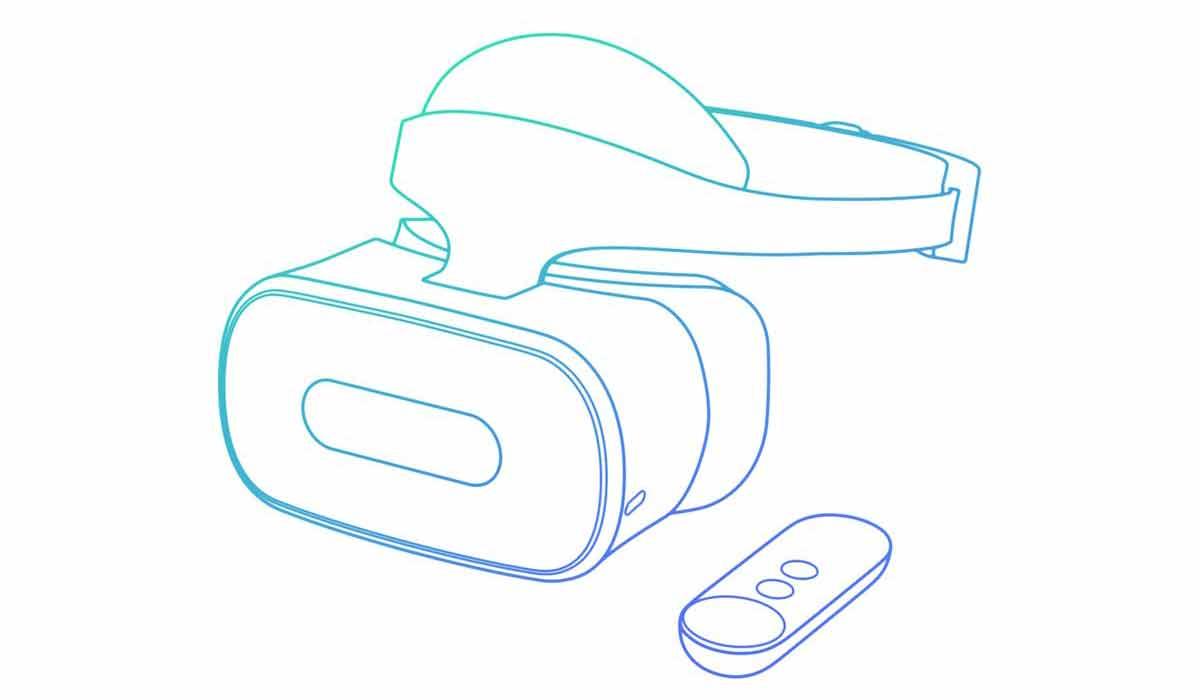 Im Mai kündigte Google auf der großen Bühne eine autarke Vive-Brille für die eigene VR-Plattform Daydream an. Das Gerät erscheint nicht.