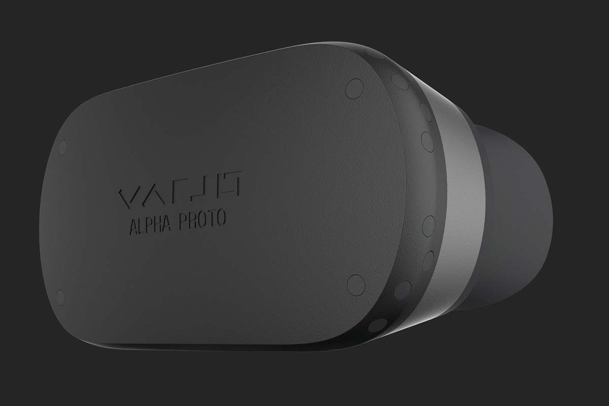 """VR-Startup Varjo verspricht """"revolutionäre Brille"""" für Ende 2018"""