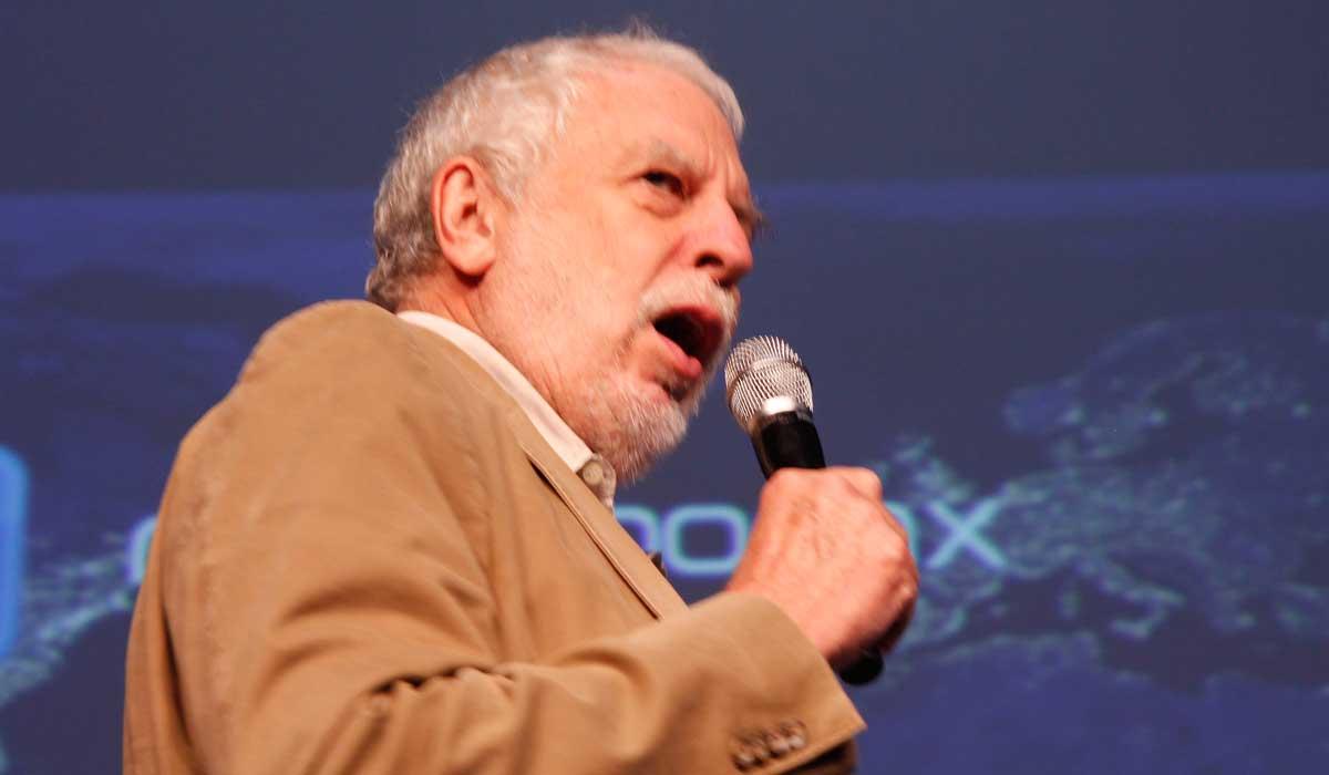 Der Atari-Gründer Nolan Bushnell glaubt, dass Magic Leap in einer Katastrophe enden wird. Das Unternehmen habe zu viel Geld eingesammelt.