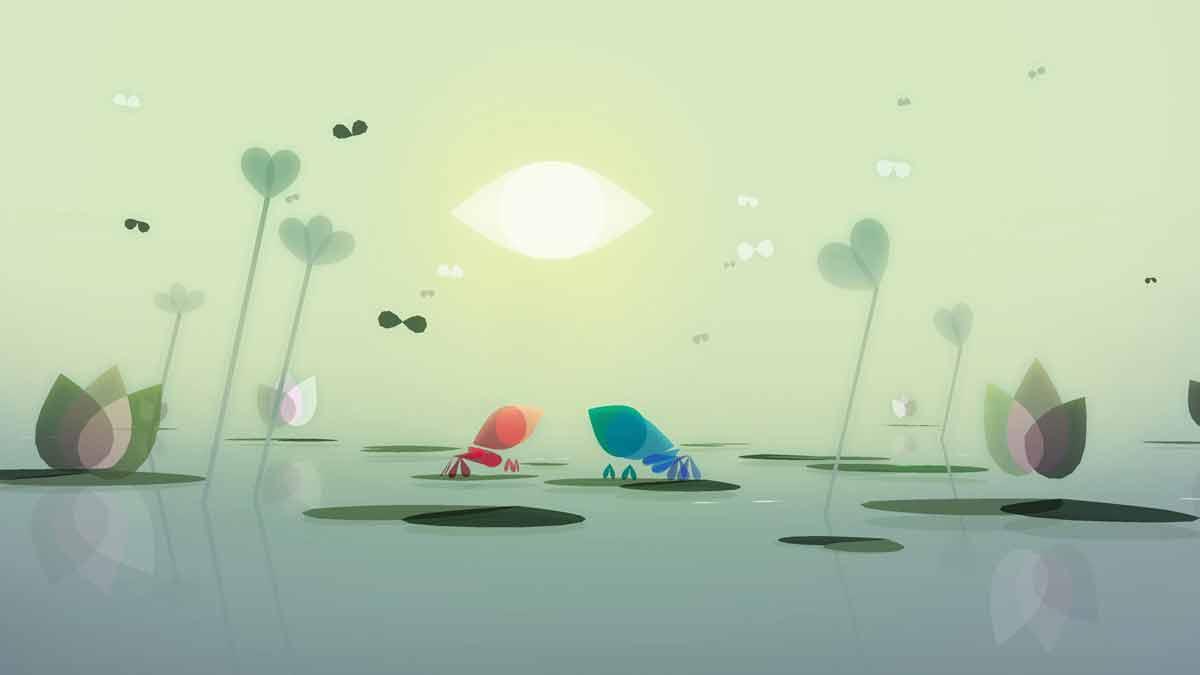 """Google veröffentlicht neuen Virtual-Reality-Film """"Sonaria"""" bei Steam"""