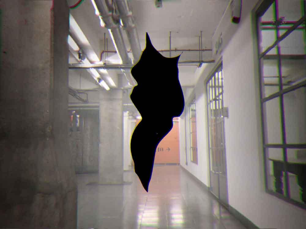 Das kostenlose AR-Gruselerlebnis deutet an, wie eine Kombination von Horror und fortschrittlicher Augmented Reality aussehen könnte.