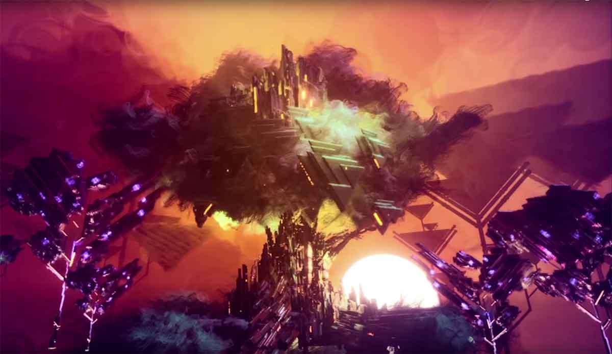 Dreams: Playstation-VR-Modus erscheint im Juli
