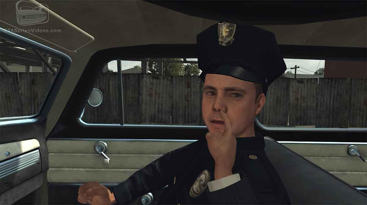 InL.A. Noire schlüpfen Spieler in die Rolle eines Polizisten im Jahre 1947. Was passiert, wenn sie ihre Rolle nicht allzu ernst nehmen, zeigt ein YouTube-Video.