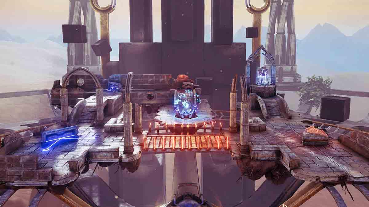 """""""Marble Land"""" ist ein Physik-Puzzler in hübscher Aufmachung, der zum Experimentieren und Grübeln einlädt. Ich habe das Spiel ausprobiert."""