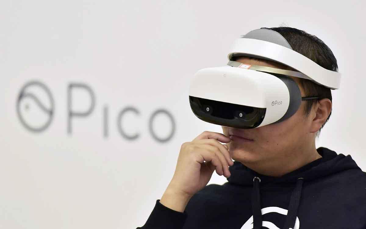 Im Fahrwasser von HTCs autarkem VR-Gerät Vive Focus unternimmt der chinesische Hersteller Pico Interactive den nächsten Anlauf, eine VR-Brille am Markt zu platzieren.