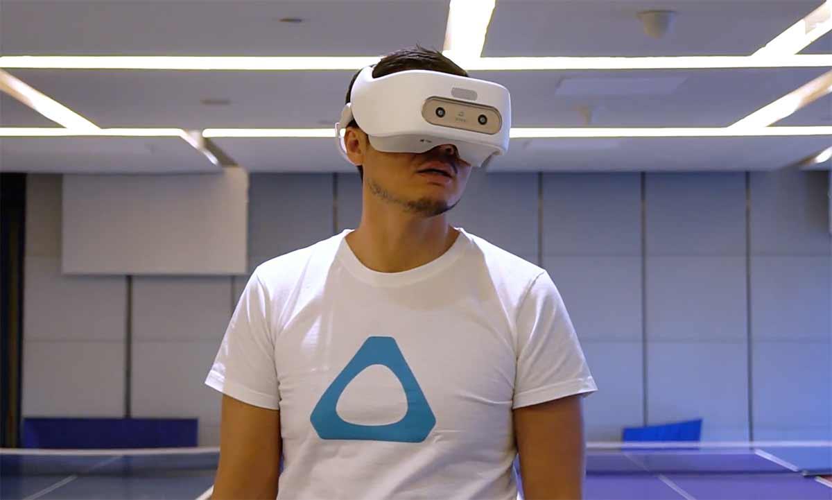 Ein US-Techblog konnte ein neues Muster der VR-Brille testen und berichtet von verbesserter Trackingqualität und höherem Tragekomfort.
