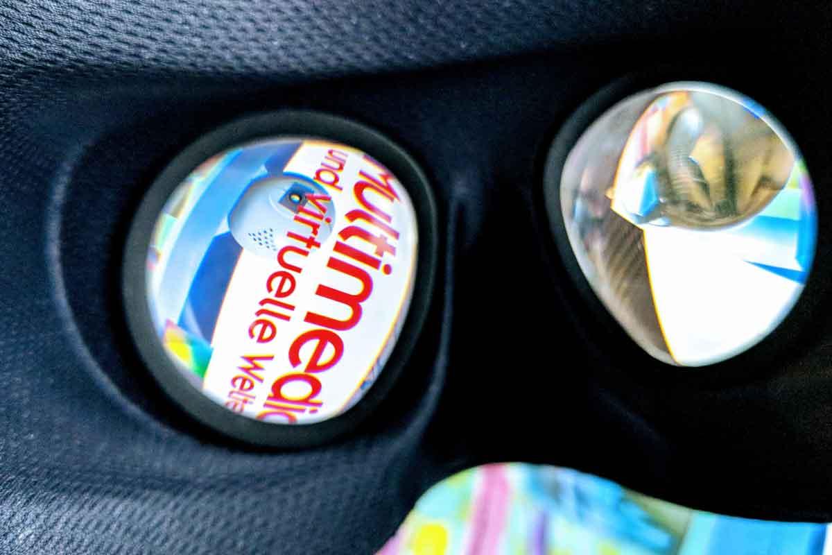 Google bringt eine überarbeitete Daydream VR-Brille mit neuen Linsen und komfortablerem Design auf den Markt. Hilft die Revision Googles VR-Initiative auf die Erfolgsspur?