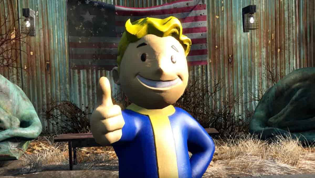 Fallout 4 VR ist das Virtual-Reality-Spiel mit dem größten Hype: Wird es ihm gerecht? Die ersten Tests sind zwiegespalten.