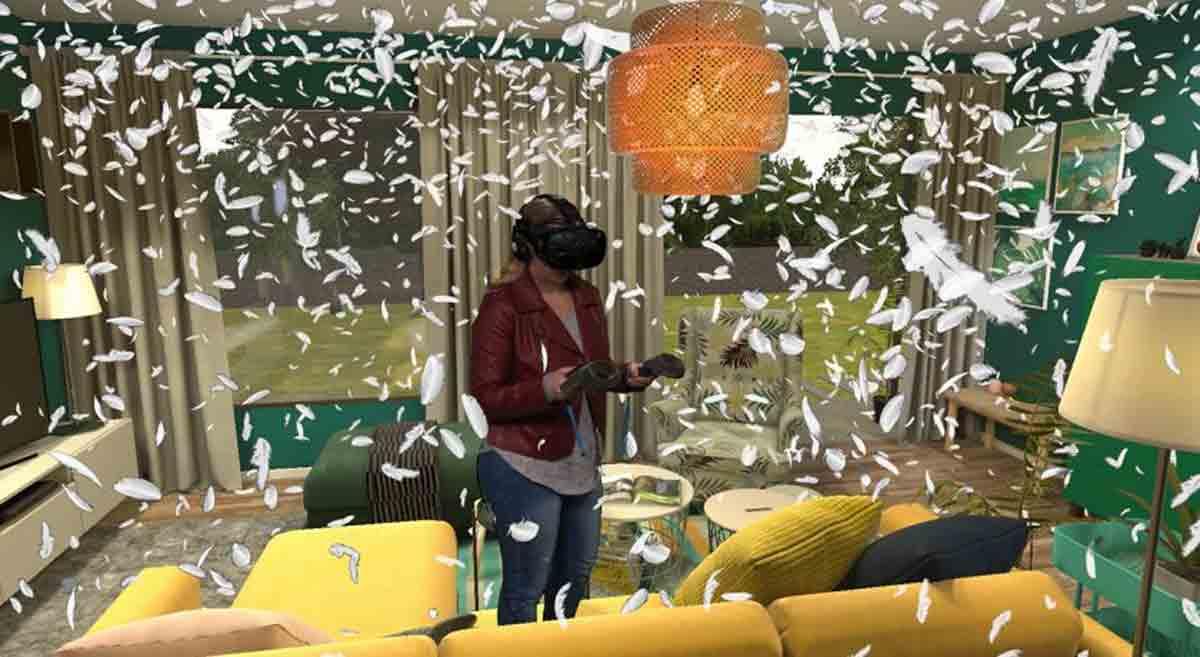 Virtual Reality: Ikea verschenkt 28.000 VR-Brillen an Mitarbeiter