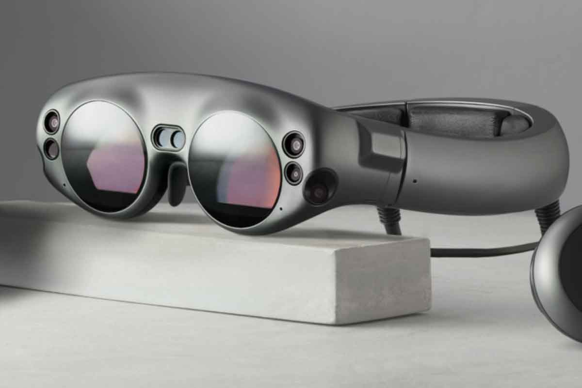 Die Enthüllung der Augmented-Reality-Brille war nur eine vermeintliche. Das Vorgehen von Magic Leap sollte skeptisch machen.