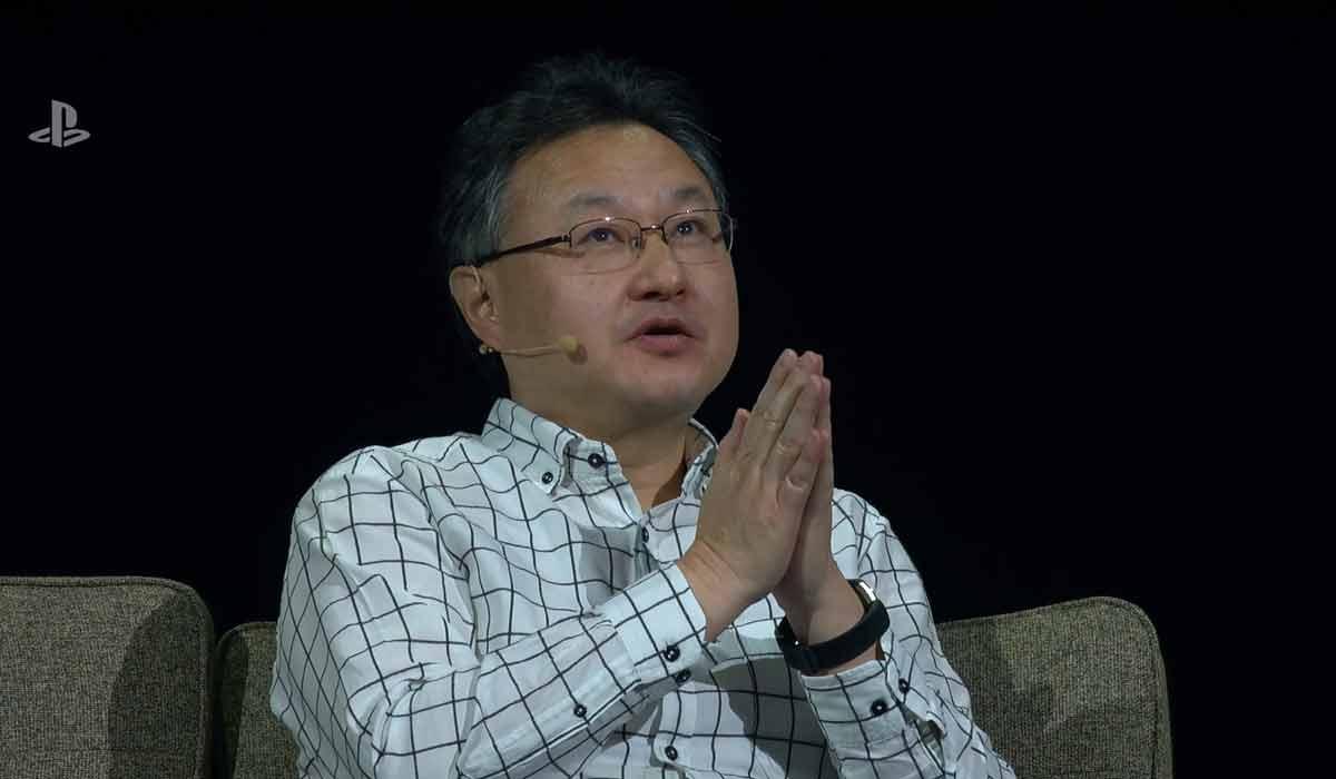 Playstation-VR-Boss Shuhei Yoshida beschwört den Gemeinschaftsgeist der VR-Branche und glaubt, dass das neue Medium bald überall ist.