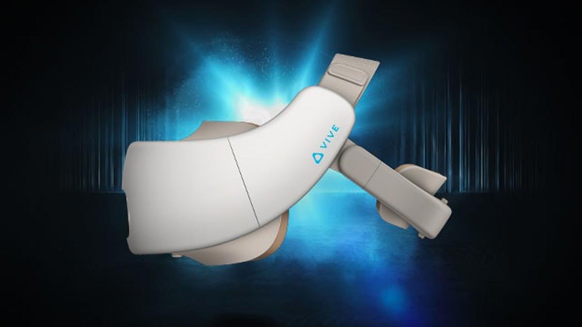 In China ist HTCs VR-Brille Vive Focus ab sofort vorbestellbar, die Auslieferung folgt im Januar 2018. Wie läuft der Marktstart?