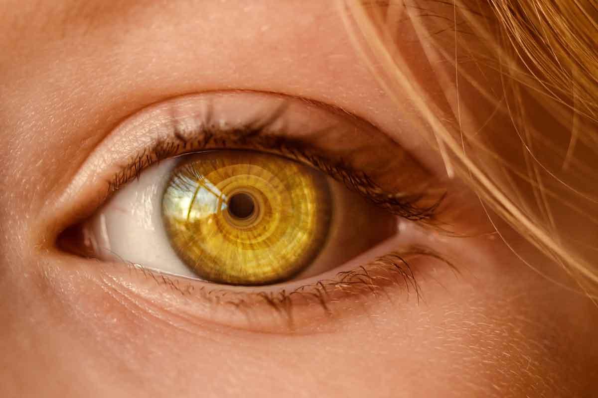 VR-Zukunftsprognose: In 2037 soll eine Kontaktlinse reichen? Eher nicht …