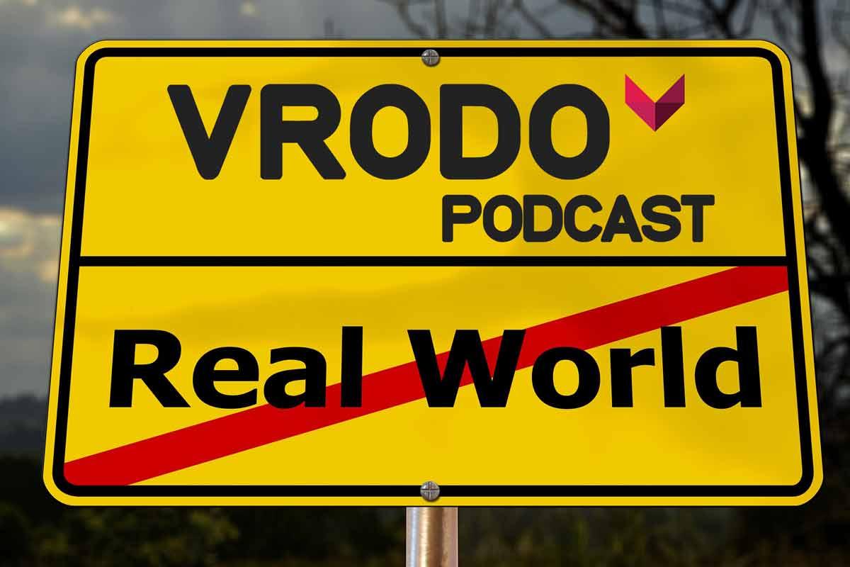 VRODOCAST #77: Virtual-Reality-Browser, AR-News und Verkaufszahlen