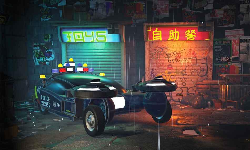Auf der CES wurde eine neue Blade-Runner-Erfahrung angekündigt. Nun ist ein ersterTrailer erschienen, der Ausschnitte aus dem Spiel zeigt.