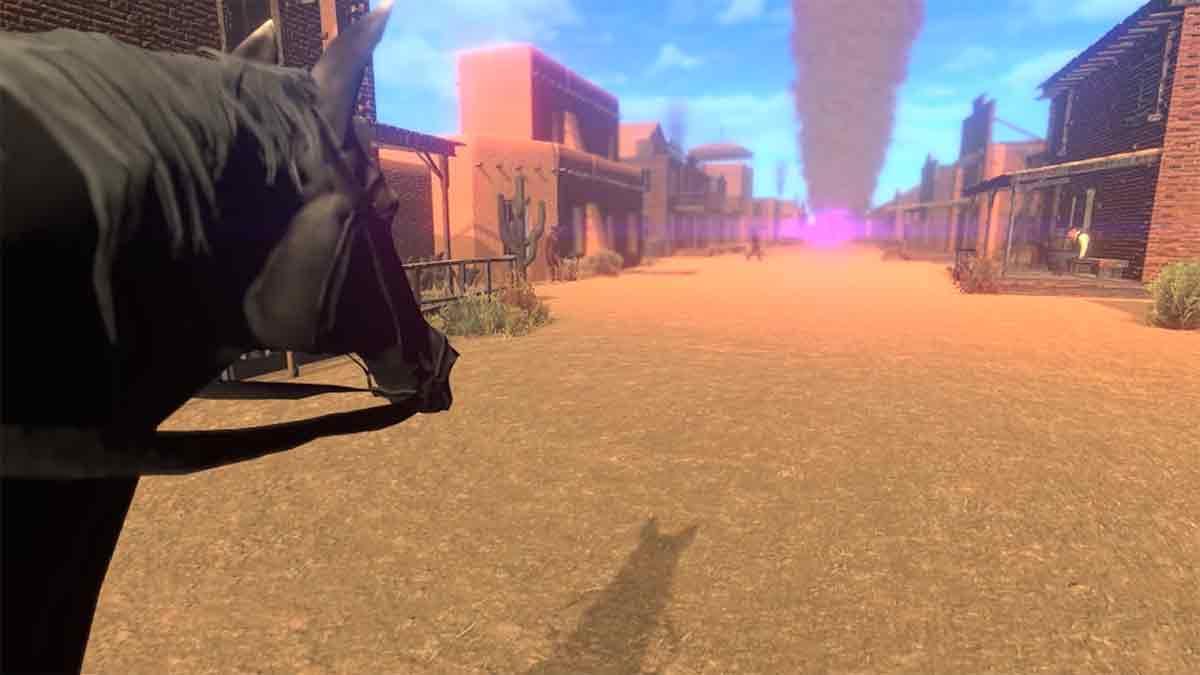 Cold Iron soll frischen Wind ins Shooter-Genre bringen: Wer die Duelle überstehen will, muss so scharf denken wie schießen können.