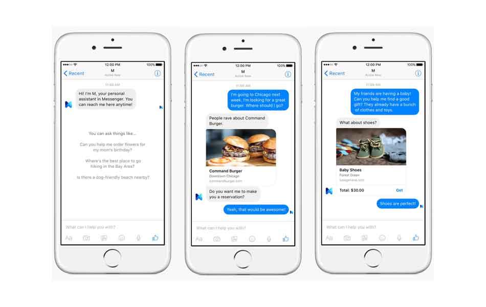 Künstliche Intelligenz: Facebook will Chatbots mit Persönlichkeit
