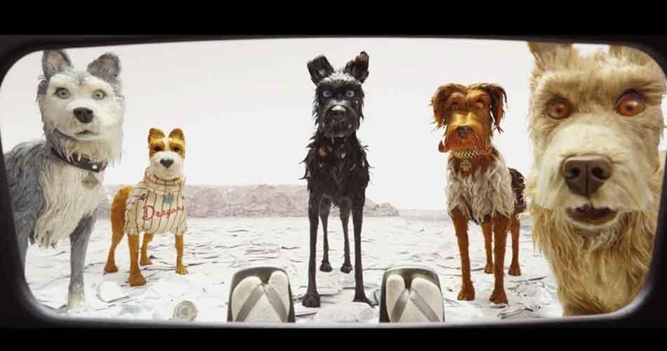 """Die Felix & Paul Studios produzierten mit US-Regisseur Wes Anderson einen VR-Spinoff zum Stop-Motion-Animationsfilm """"Isle of Dogs""""."""