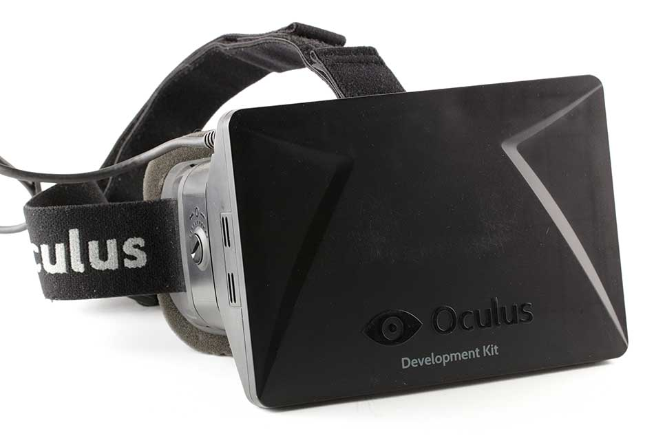 Ein Preisgeld soll Entwickler ermutigen, ihre frühen VR-Demos aus DK-Zeiten für aktuelle Systeme neu aufzulegen.