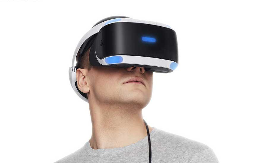 An die 150 Titel gibt es für Playstation VR. Bis Ende 2018 sollen es laut Sony fast doppelt so viele werden.